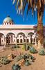 Presidio in downtown Tucson, AZ - C2-0098 - 72 ppi