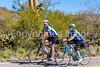 Sojourn cyclists in Tucson Mountain Park - D3 - C3-0209 - 72 ppi