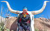Sojourn cyclists at Longhorn Grill in Amado, AZ - Day 5 - C2- - 72 ppi