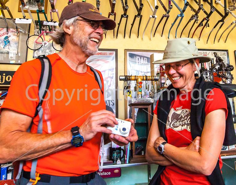 Bisbee Bicycle Brothel in Bisbee, Arizona - D5-C2-0226 - 72 ppi