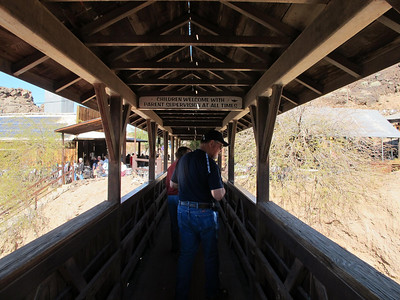 2012 02 ~ Buckskin Mtn State Park, Parker AZ