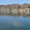 Colorado River, CA side