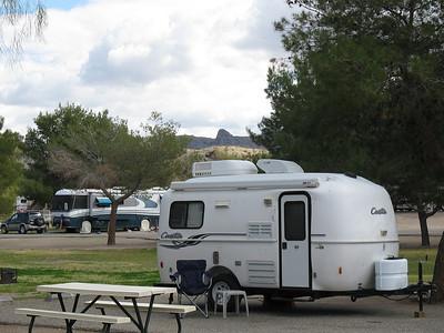 2010 02 ~ Buckskin Mtn SP / Lake Havasu AZ