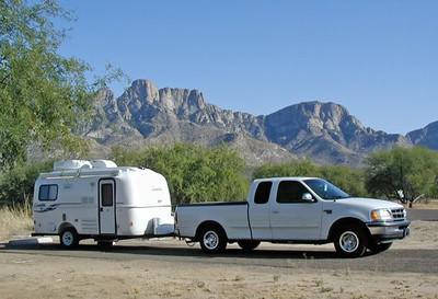 2007 05 ~ Catalina State Park, Tucson AZ