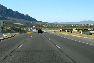 2010 03 ~ Catalina State Park, Tucson AZ