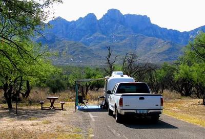 2009 10 ~ Catalina State Park, Tucson AZ