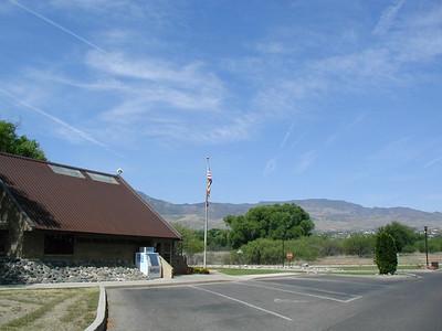 2007 05 ~ Dead Horse Ranch, Cottonwood AZ