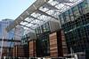 New Phoenix Convention Center under contruction