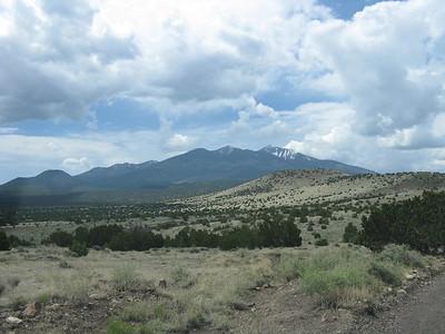 2009 05 ~ Flagstaff