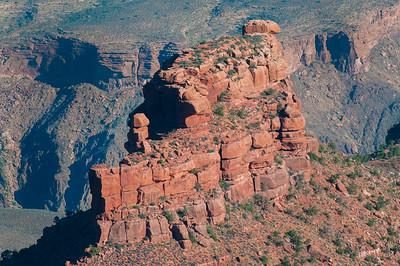 Grand Canyon Rock