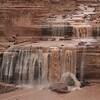 Grand Falls (Chocolate Falls) Leupp, AZ 2017