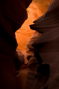 Lower Antelope Canyon, AZ