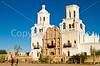 Mission San Xavier del Bac near Tucson, AZ  D3-C3 -0004 - 72 ppi-2