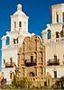Mission San Xavier del Bac near Tucson, AZ  D3-C3 -0011 - 72 ppi-2