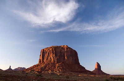 Monument Valley, Utah/Az