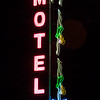 Starlite Hotel, Mesa