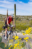 Sojourn cyclists in Saguaro NP East - D2-C3-0060 - 72 ppi