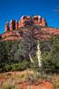 Cathedral Rocks near Sedona, Arizona, USA.