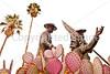 Mormon Battalion sculpture at Presidio in Tucson, AZ - D2-C2-0060 - 72 ppi