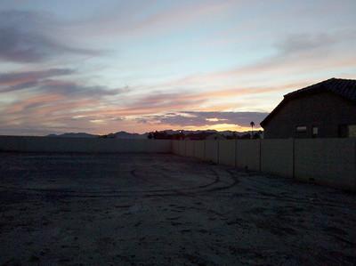 The new Warren Hacienda in AZ
