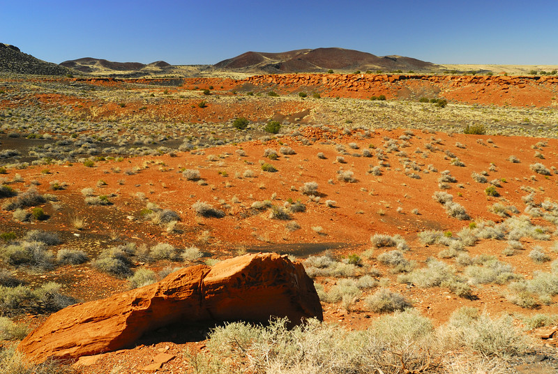 Wupatki National Monument.