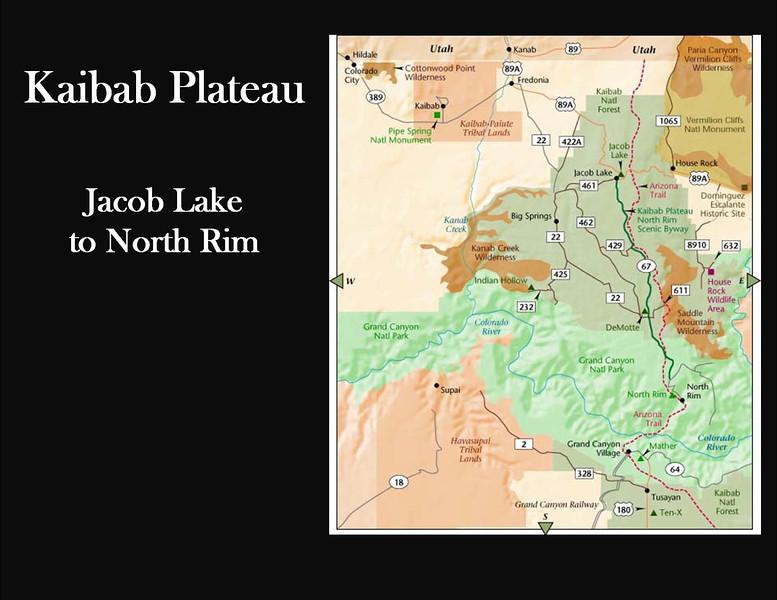 Kaibab Page