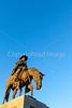 Father Kino statue in Tucson, AZ - C2-0021 - 72 ppi