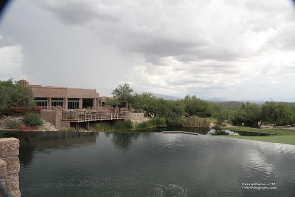 Tucson July 2012
