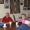 Luis, Diane and Jan