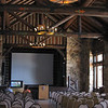 Grand Canyon North Rim Lodge meeting room