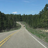 Hwy 67 to Grand Canyon North Rim