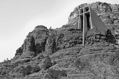 Holy Cross Chapel Sedona Arizona