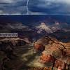 Grand Canyon Snow Storm
