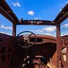 1932 Studebaker, Apache County, AZ