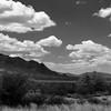 Clouds and Mountains, Congress, AZ