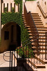Stairs @ Tlaquepaque