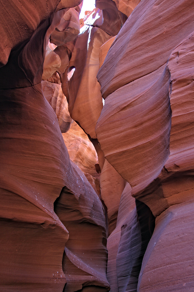Upper Antelope Canyon, Arizona