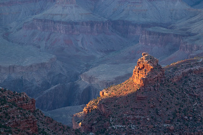 Sunset | Grand Canyon National Park