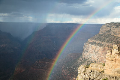 Monsoon Season | Grand Canyon National Park