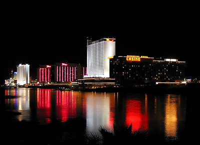 Riverside Casino, Laughlin Nevada