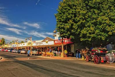 Old Scottsdale
