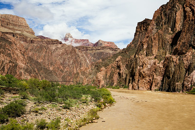 Colorado River | Grand Canyon National Park