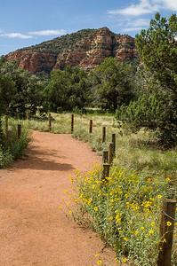Trail @ Oak Creek