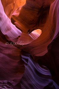 Lower Antelope Canyon 2012