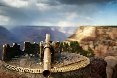 Scenic Locator | Grand Canyon National Park