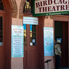 Bird Cage Theatre in Tombstone, Arizona
