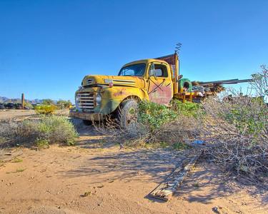 AZ Truck