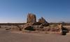 Casa Grande Ruins National Park    Dec., 2012