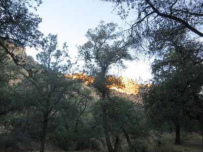 Cochise Stronghold 11.7.12