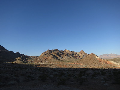 Hoover Death Valley 11.11.12